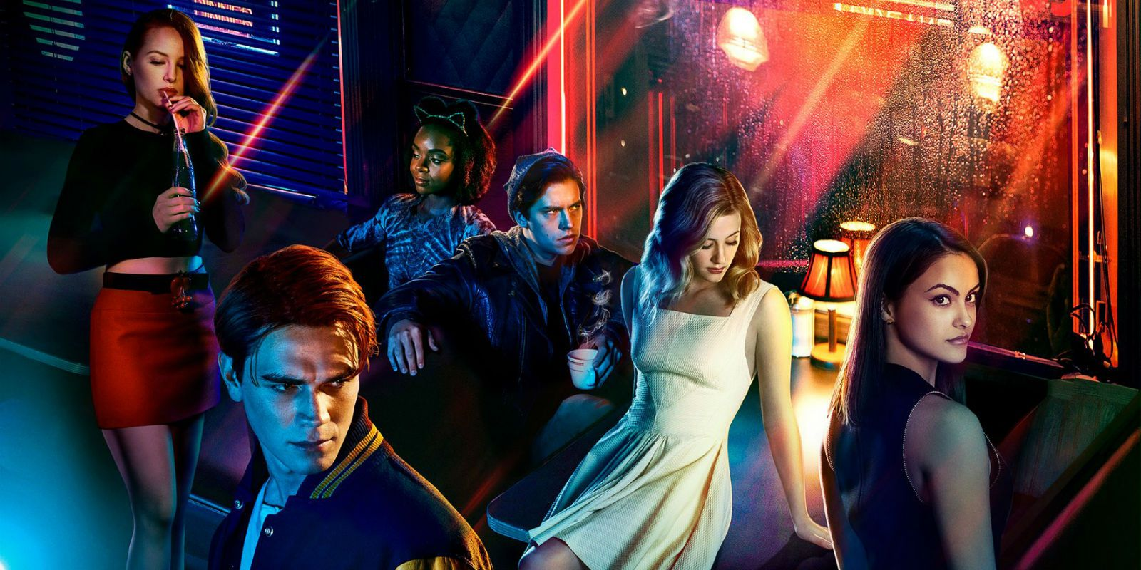 Riverdale Gotham More Are Coming To Wondercon 2017
