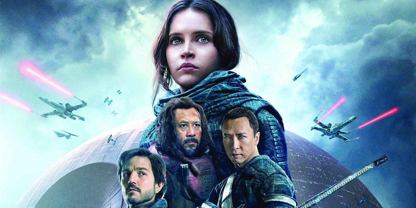 Rogue One Release Deutschland