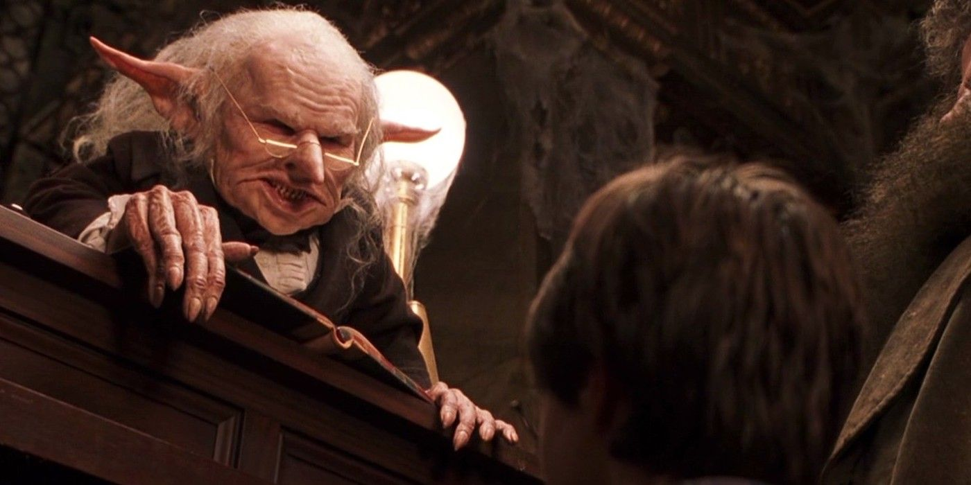 Harry Potter: 10 Secrets Hidden At Gringotts
