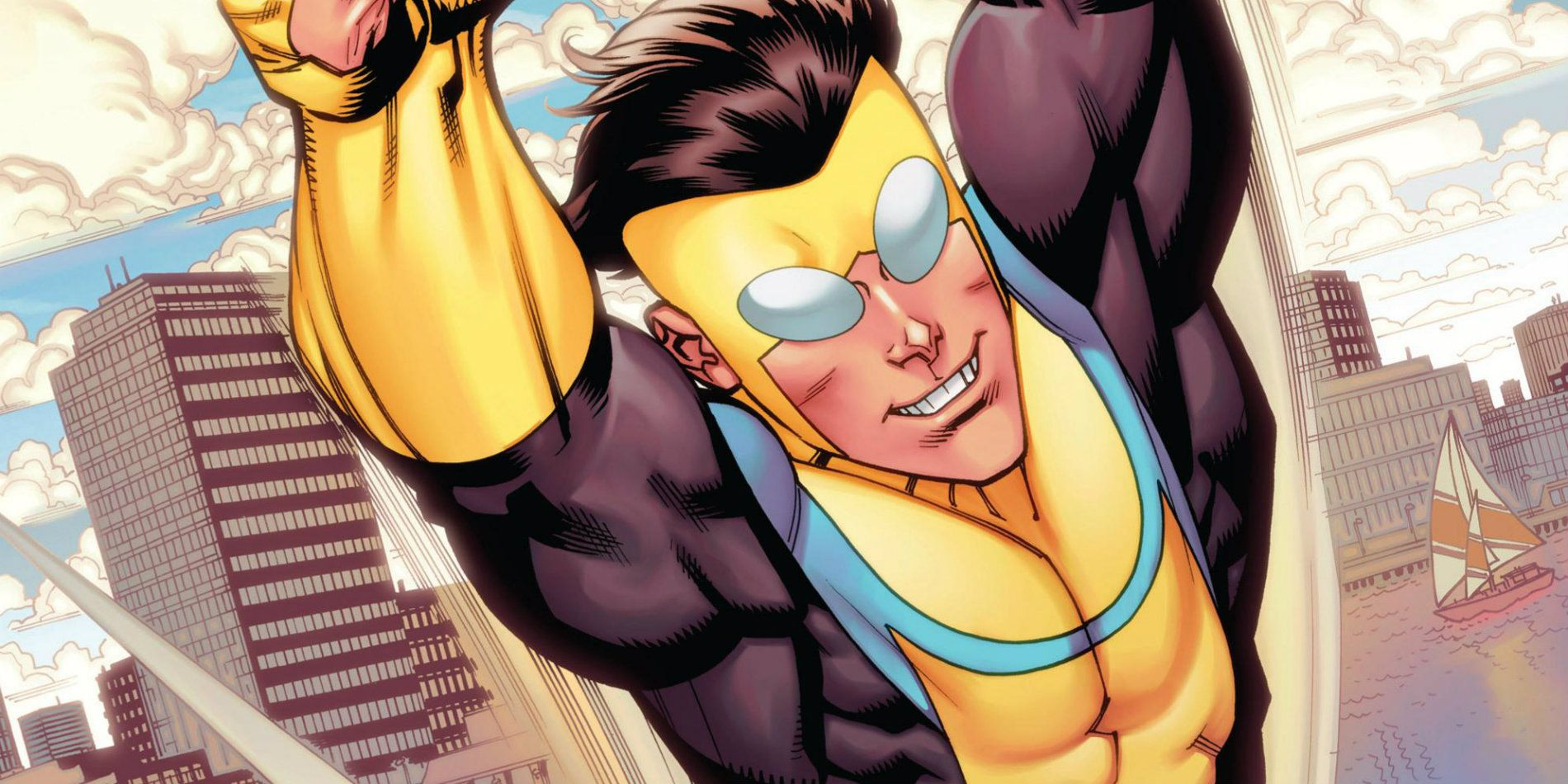 Invincible Live-Action Movie Making Massive Efforts to be Different From Show