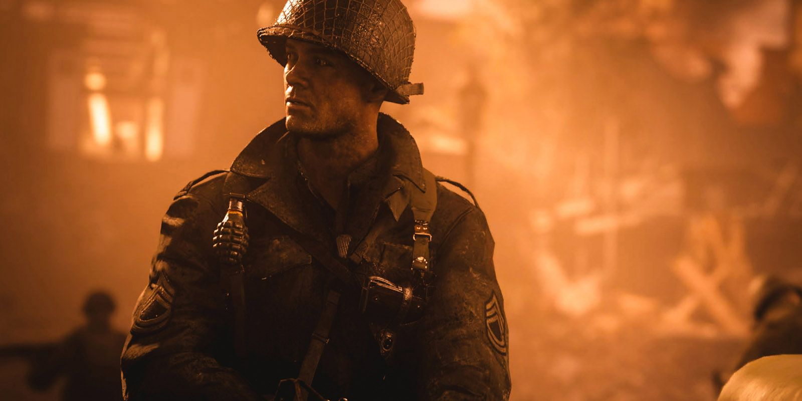 Call of Duty: WWII Revealed