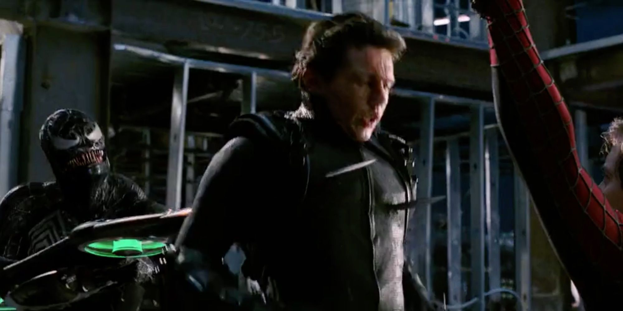 People Venom Has Killed Screenrant