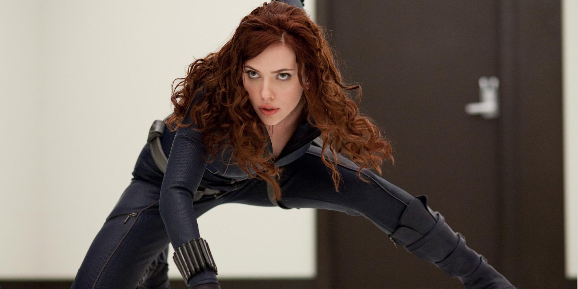Black Widow Standalone Film Hires Ned Benson for Script Rewrite