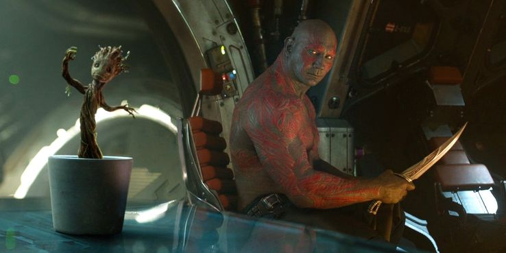 10 Best Used Songs In The Guardians Of The Galaxy Movies, Ranked