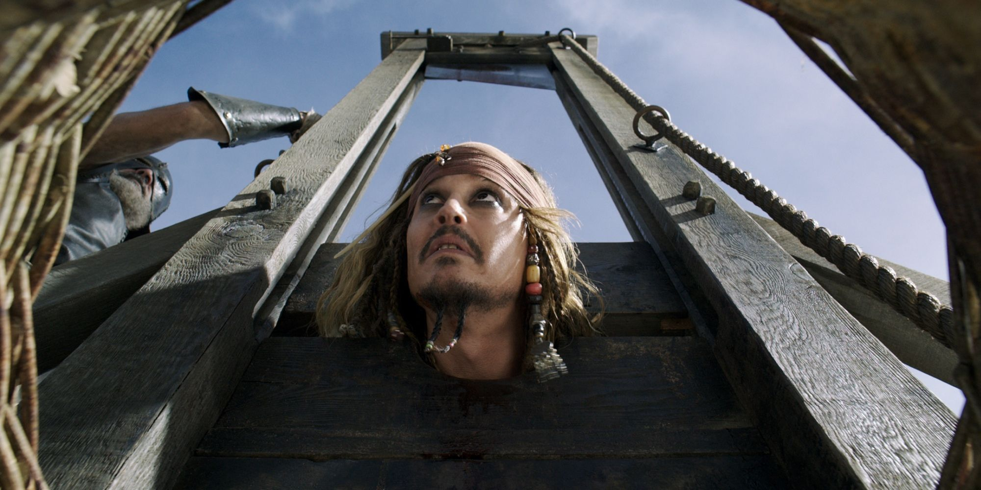 Pirates of the Caribbean Reboot Could Save $90M Without