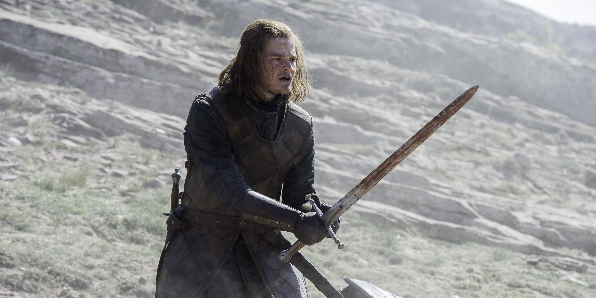 The Lord of the Rings Casts Young Ned Stark