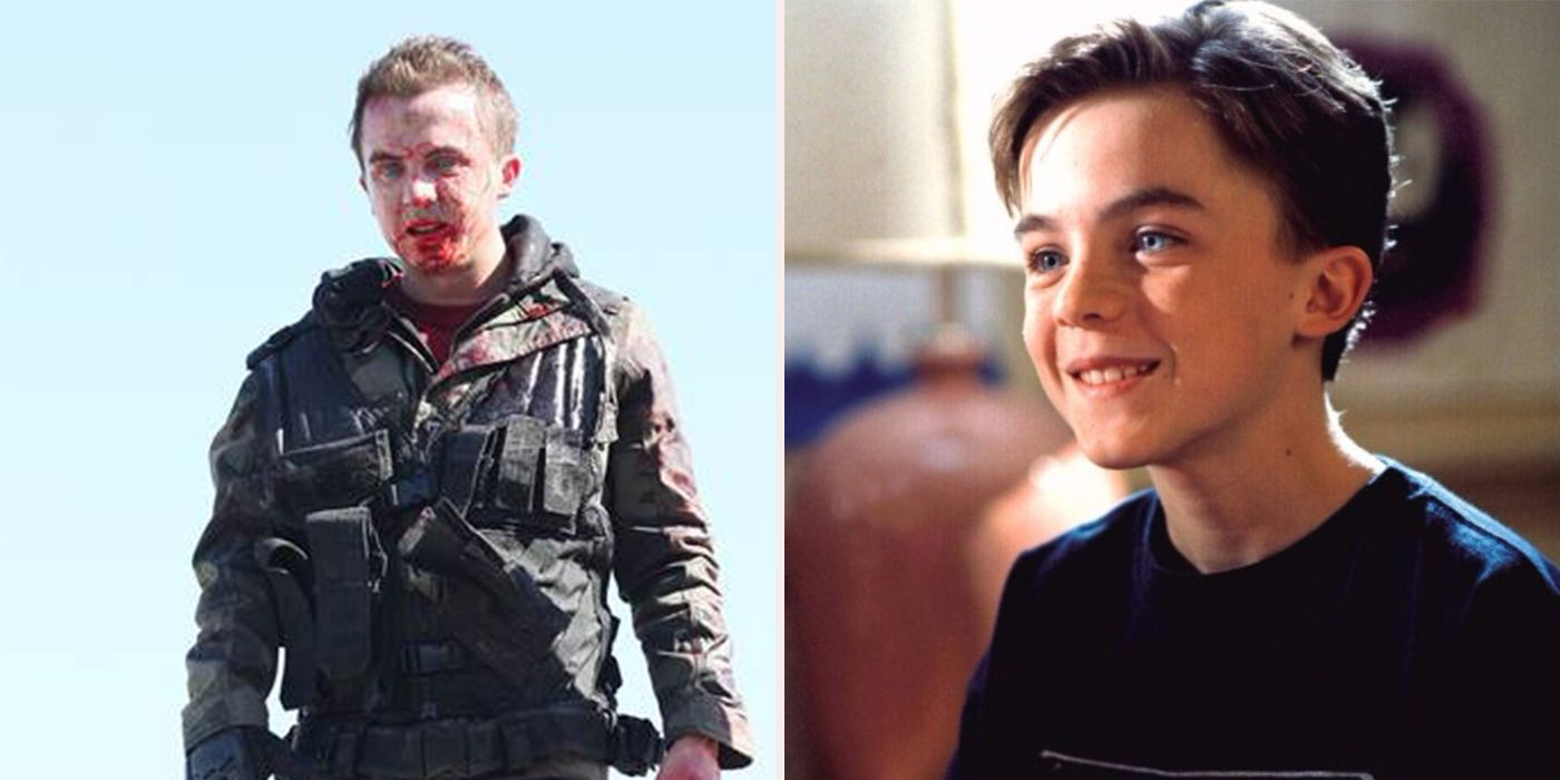 Where Are They Now? Malcolm In The Middle | ScreenRant