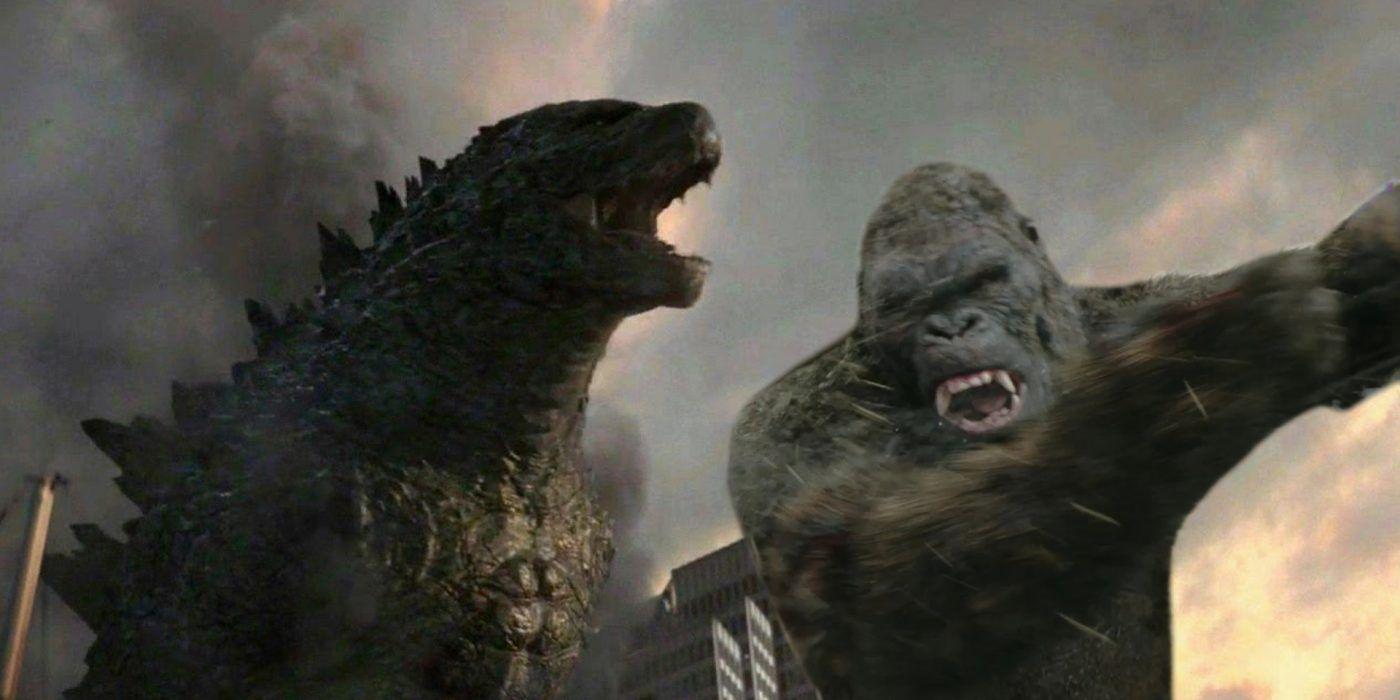 Godzilla vs  Kong Has A Definitive Winner | ScreenRant