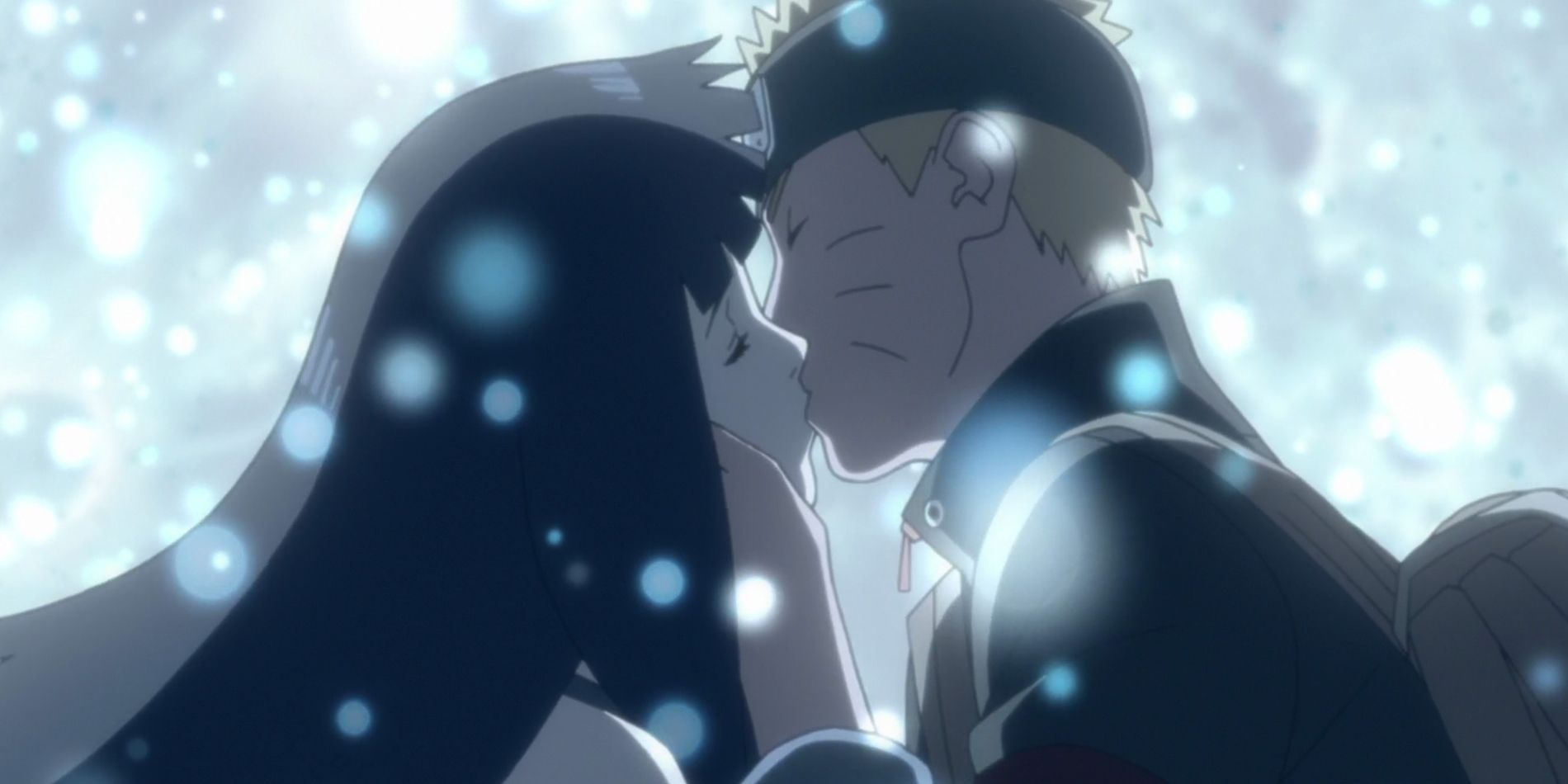 When Do Naruto & Hinata Start Dating? | Screen Rant