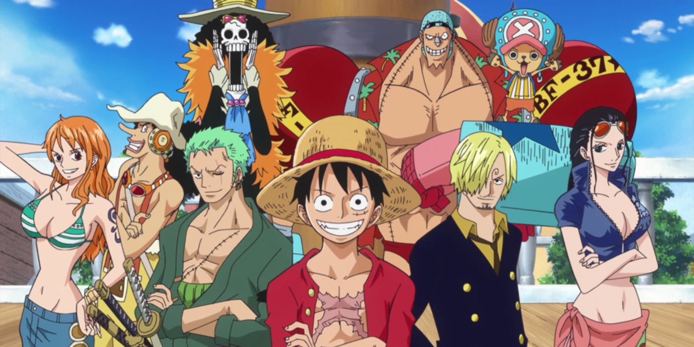 things you didn't know about one piece | screenrant