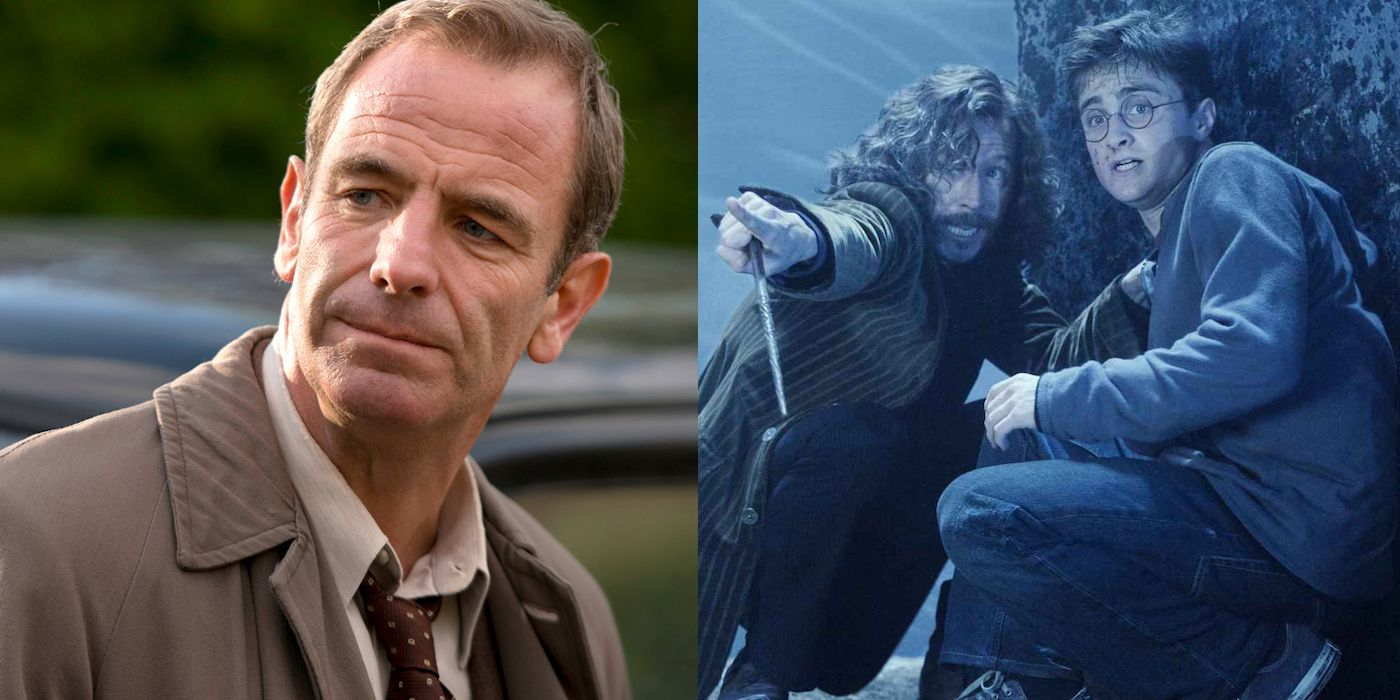 Harry Potter: Weird Facts About Sirius Black | ScreenRant