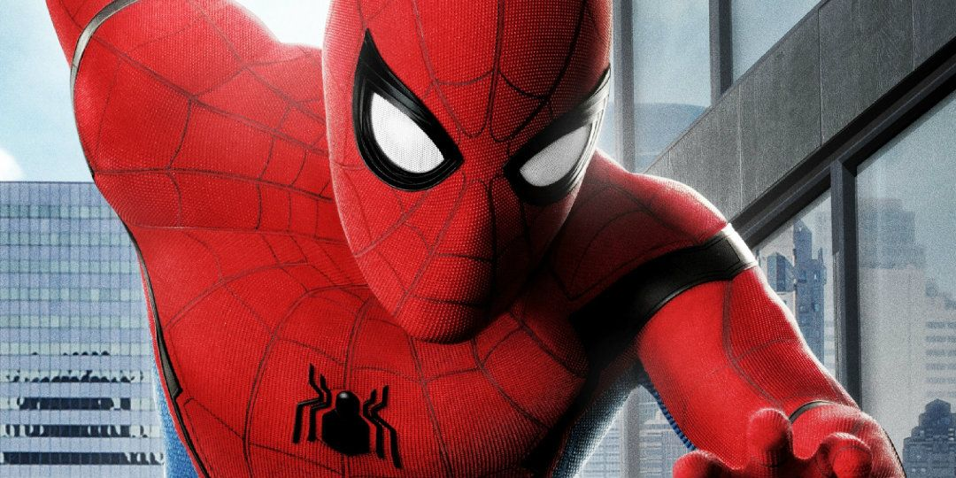 spiderman homecoming yify