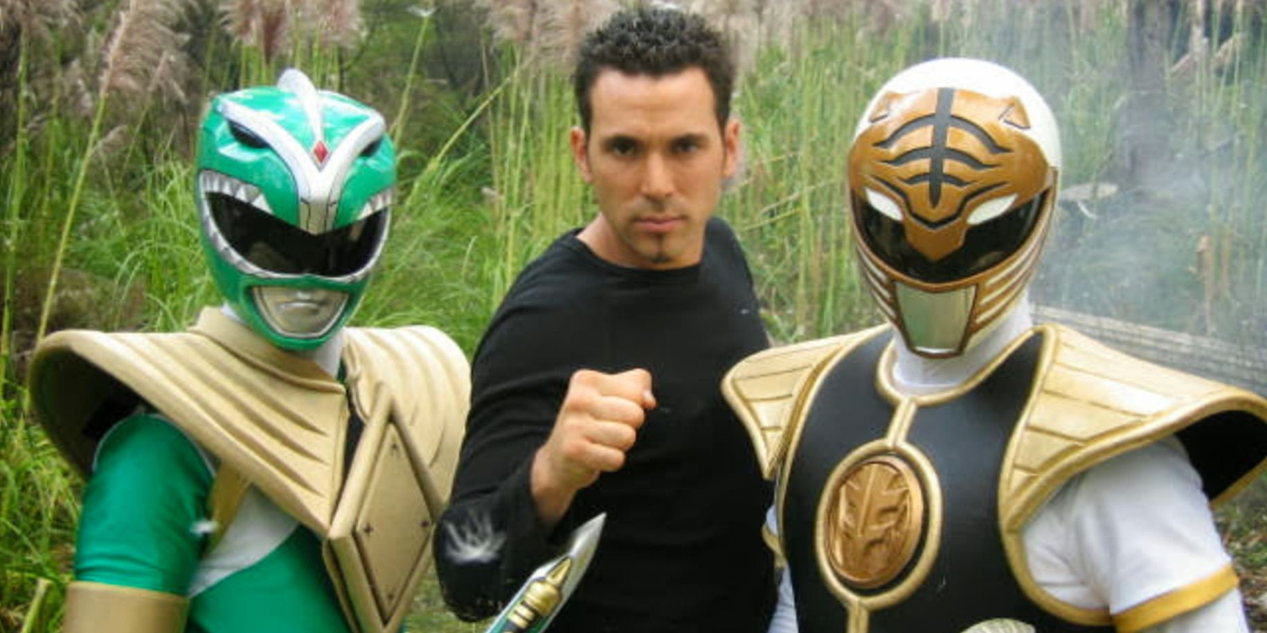 Every Special Power Ranger Ranked Screenrant