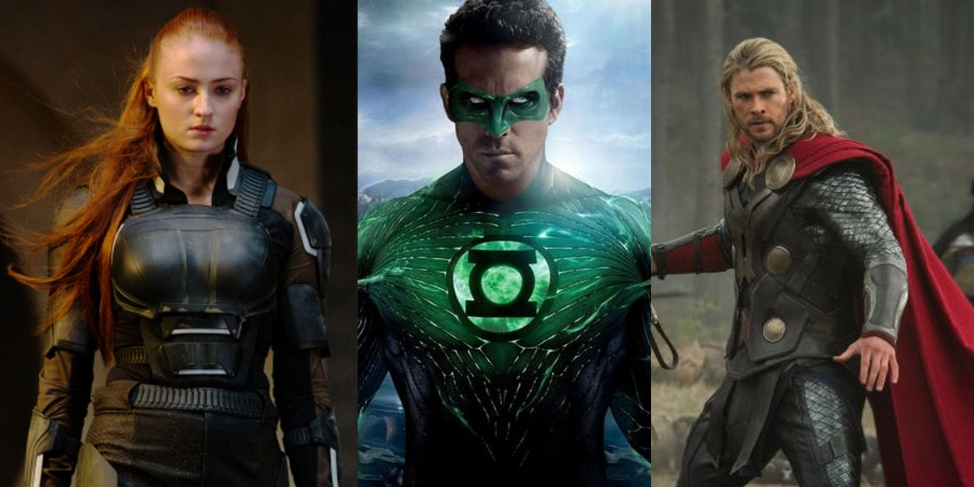 15 Movie Superheroes Who Are So Much Stronger In The Comics