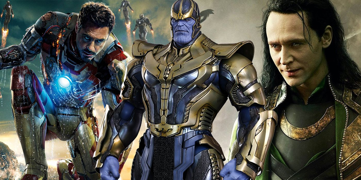 Avengers Infinity War Who Is Most Likely To Die Ranked