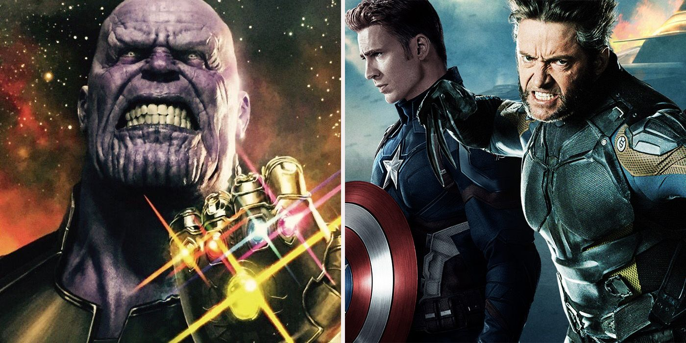 fan theories about avengers: infinity war | screenrant