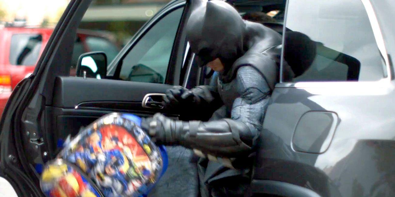 Dceu Justice League Stars In Walmart Tv Spots Screenrant