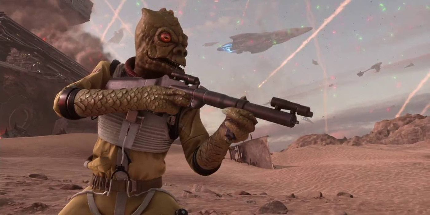 Battlefront Ii Developer Gets Death Threats Updated