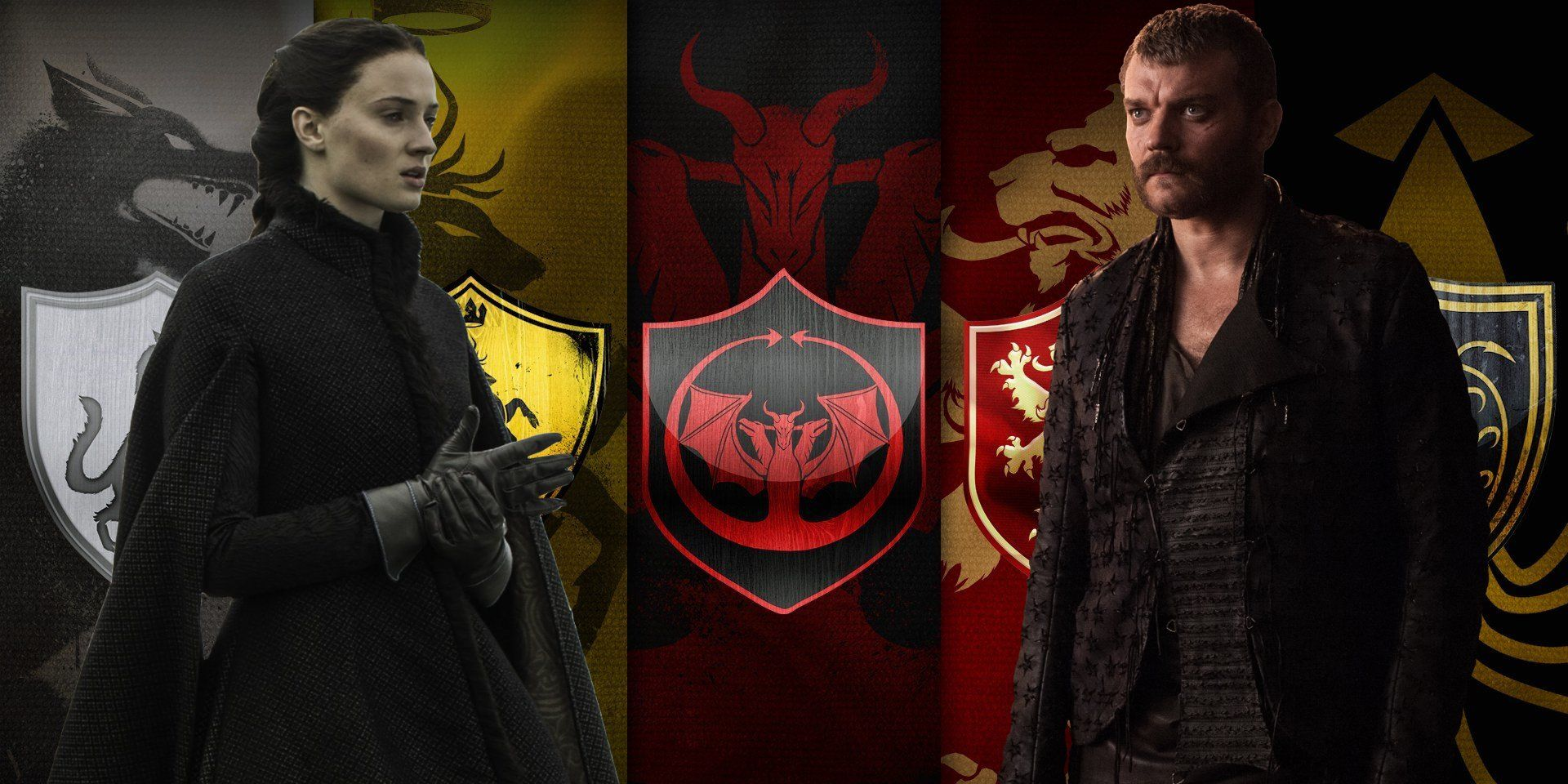 Game Of Thrones Which Houses Will Survive Screenrant