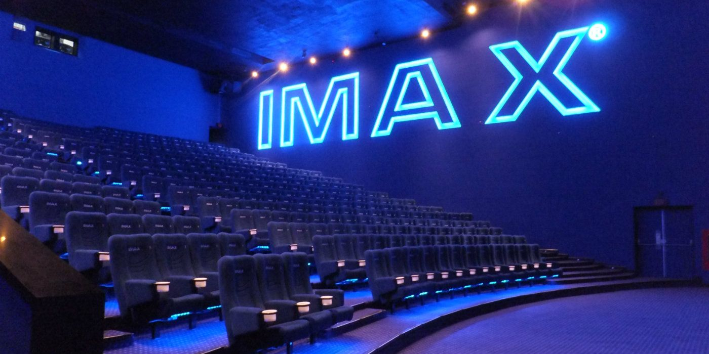 Imax Moving To More 2d Only Screenings Screenrant