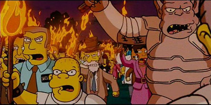 The Simpsons 5 Times We Felt Bad For Homer 5 Times We Hated Him