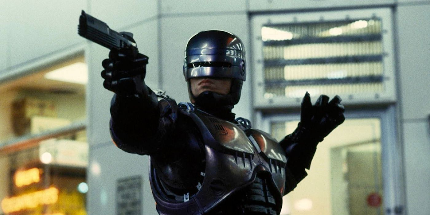 Peter Weller Reportedly Not Returning for Blomkamp's Robocop Sequel