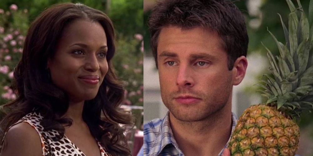 15 Things You Didn't Know About Psych | ScreenRant
