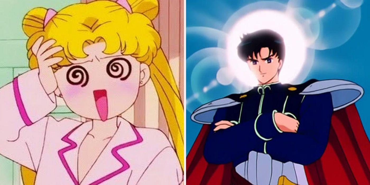 Sailor Moon Orgy