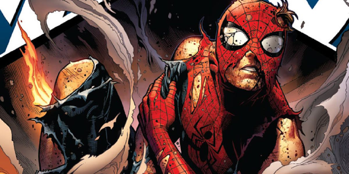 15 Weaknesses You Didn't Know Spider-Man Had | ScreenRant