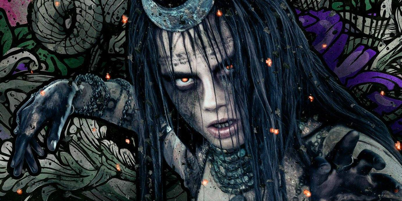Cara Delevingne May Not Be In Suicide Squad 2 Screen Rant
