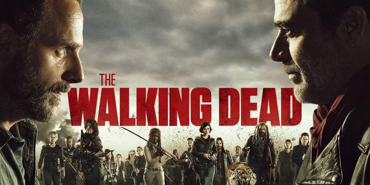 The Walking Dead Season 8 Synopsis Ricks War