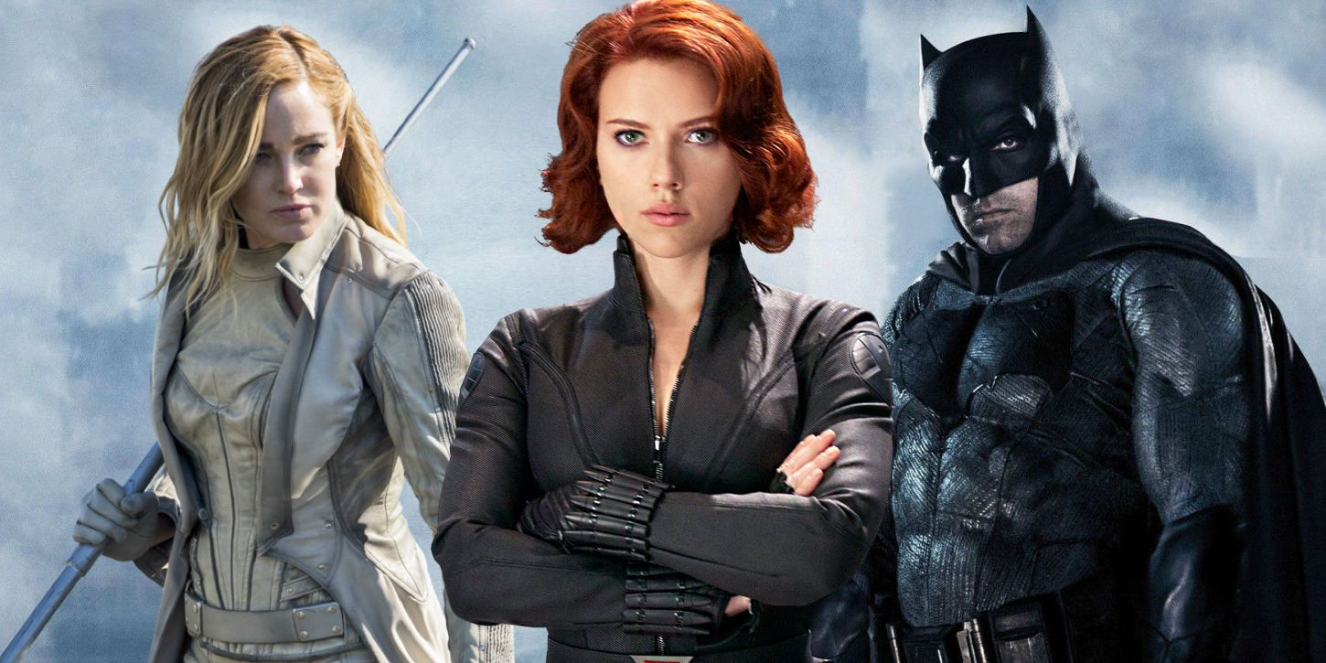 movie tv superheroes without superpowers screenrant