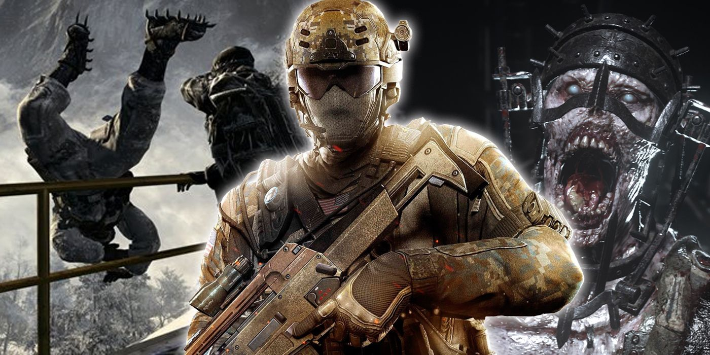 Call of Duty: Glitches You Never Knew About | ScreenRant