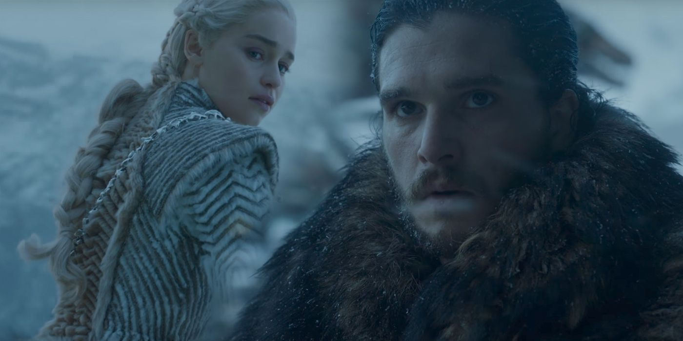 Game of Thrones: Will Daenerys Let Jon Rule the Iron Throne?