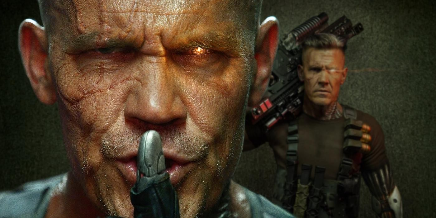Deadpool 2 Set Videos Show Cable In Action Screenrant