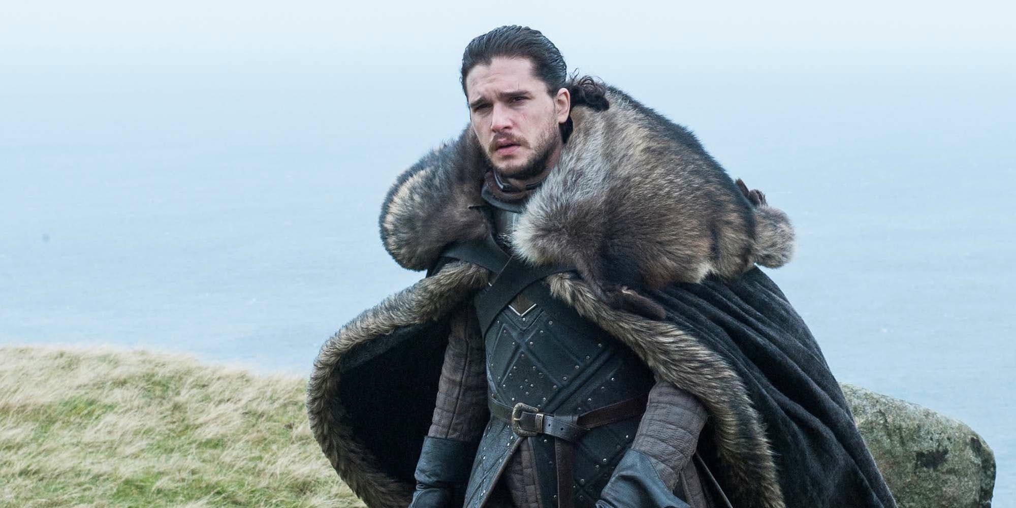 Jon Snow | Game of Thrones Wiki | FANDOM powered by Wikia