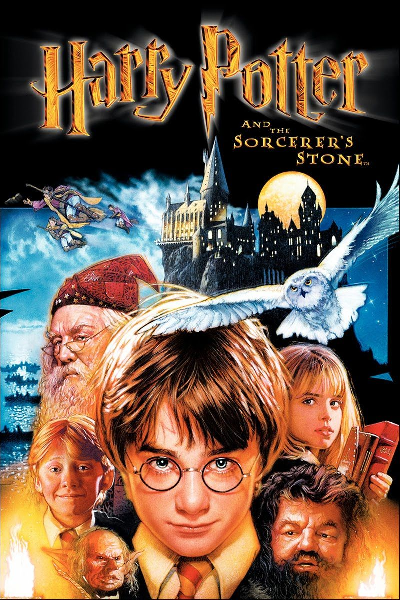 Harry Potter | ScreenRant