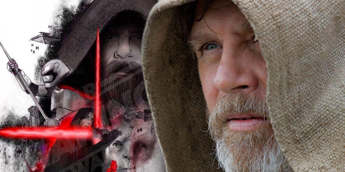 Is Luke Skywalker The Secret Villain of Star Wars: The Last Jedi?