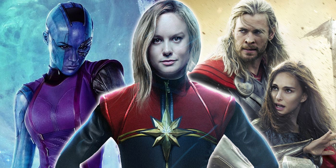 Things You Need To Know About MCU's Phase 3 | ScreenRant
