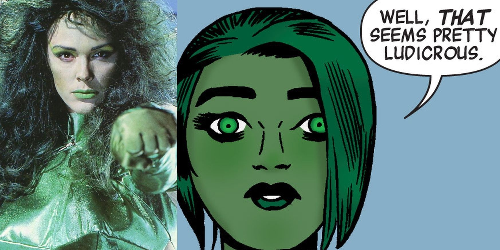 15 Things You Didnt Know About She Hulk Screenrant