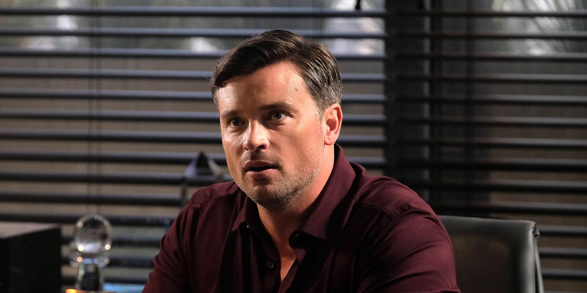 Why Smallville's Tom Welling Returned To TV | Screen Rant