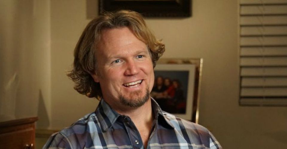 Sister wives husband occupation