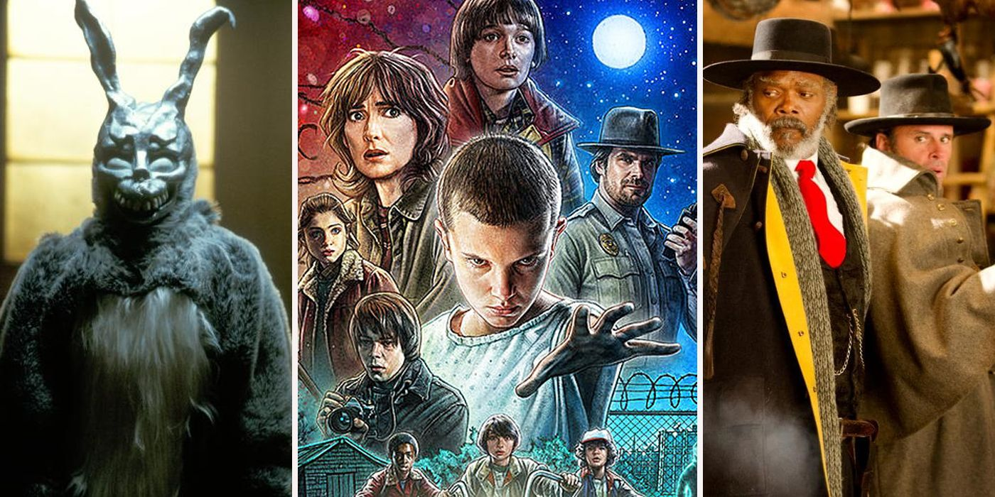 Netflix: Shows And Movies Coming This October   ScreenRant