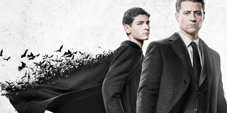 Gotham Stars Are Open To A Revival (But Only If Everyone Is