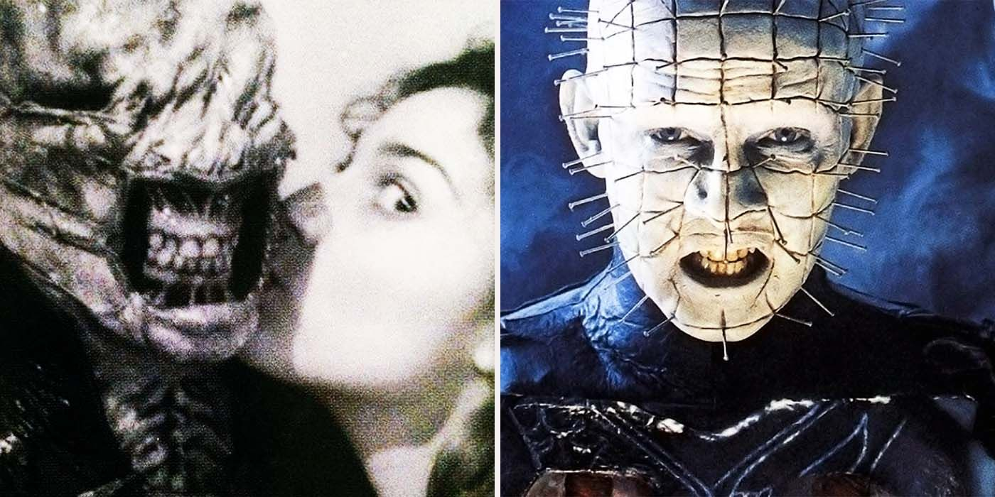 Things You Never Knew About Hellraiser | ScreenRant