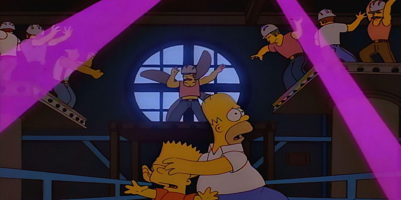 Os Simpsons: Os dez episódios mais engraçados de Homer classificados 3