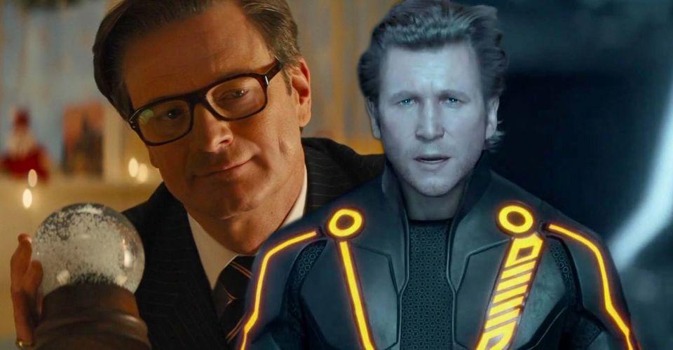 Colin Firth And Jeff Bridges Dislike Cgi De Aging Screen Rant