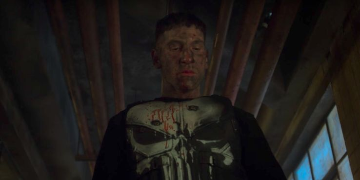 Face Of Death: 10 Things You Didn't Know About The Punisher's Skull Logo
