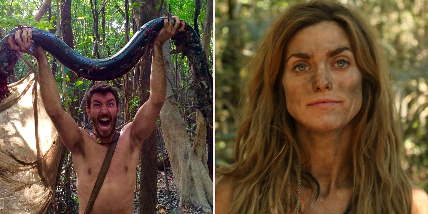 Hidden Secrets About Naked And Afraid  Screenrant-1399