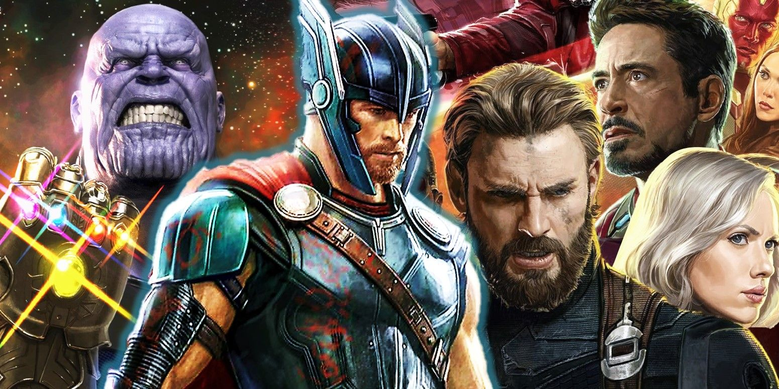 Is Thor Ragnarok Preventing The Avengers Infinity War